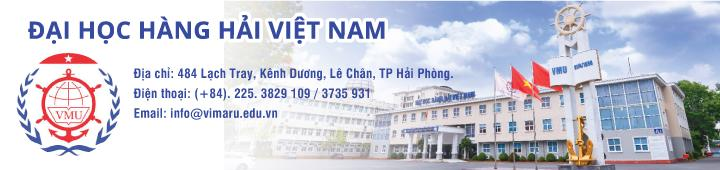 Trường Đại học Hàng hải Việt Nam