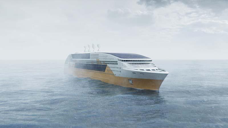 MSC hoàn thành rà soát các quy định liên quan đến an toàn của tàu tự vận hành