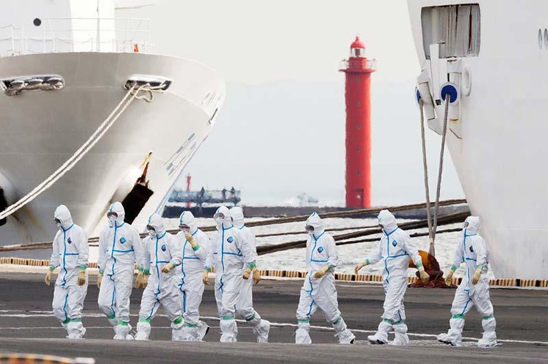 IMO thông qua nghị quyết về ưu tiên thuyền viên trong các chương trình tiêm chủng COVID-19 của các quốc gia