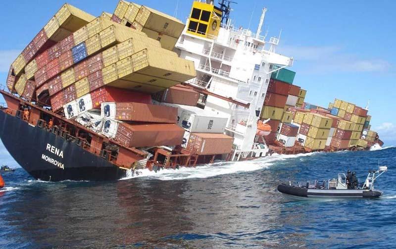 Chiến lược pháp lý áp dụng với khả năng đi biển của tàu biển trong trường hợp tổn thất hàng hóa vận chuyển bằng đường biển