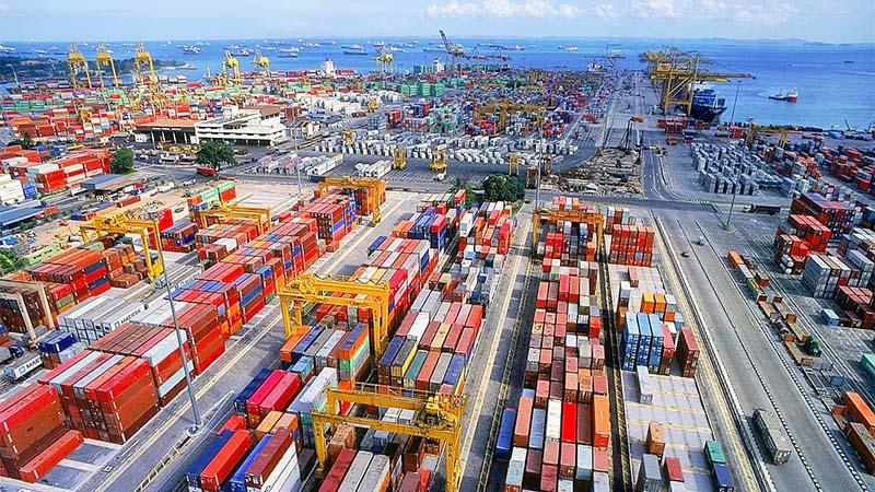 Singapore năm thứ 8 giữ vị trí số 1 trung tâm vận tải biển toàn cầu