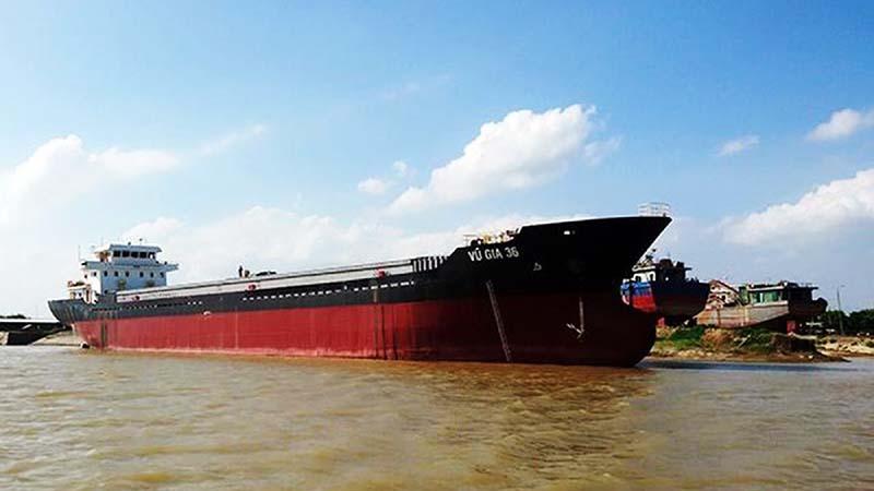 Đội tàu VR-SB tăng nhanh nhất 3 năm, vượt mốc 2,4 triệu tấn trọng tải