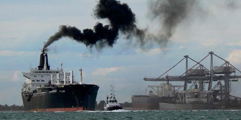 IMO đạt tiến bộ về các biện pháp giảm phát thải từ vận tải biển quốc tế