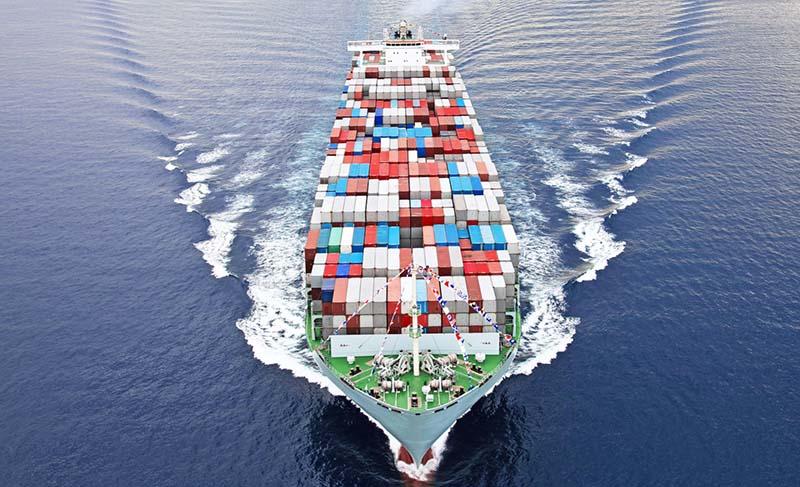 Xu hướng sử dụng nhiên liệu sạch cho ngành hàng hải từ khí Amoniac