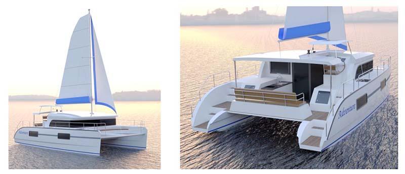 Công ty Đóng tàu Tân Viễn Đông: Năm 2021, trên biển đảo quốc gia sẽ xuất hiện những du thuyền sản xuất tại Việt Nam