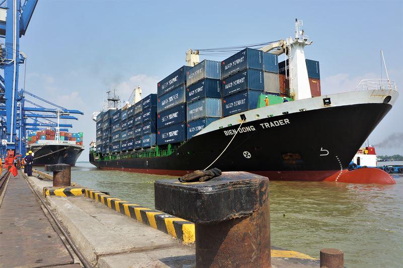 Cần có cảng biển nước sâu cho đồng bằng sông Cửu Long