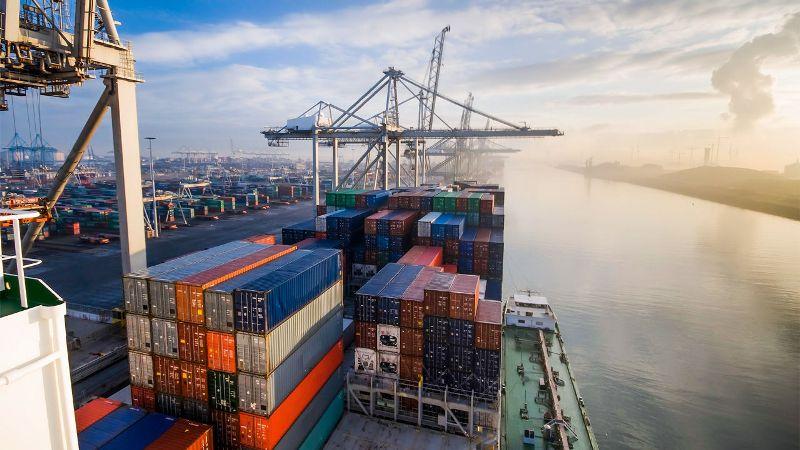 Việt Nam lọt top 10 bảng xếp hạng chỉ số logistics năm 2019