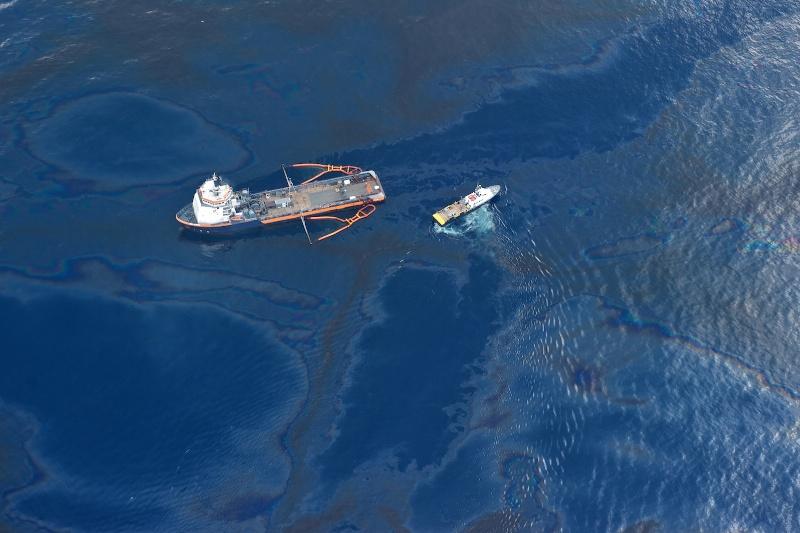 Ban hành Quy chuẩn kỹ thuật quốc gia về các hệ thống ngăn ngừa ô nhiễm biển của tàu