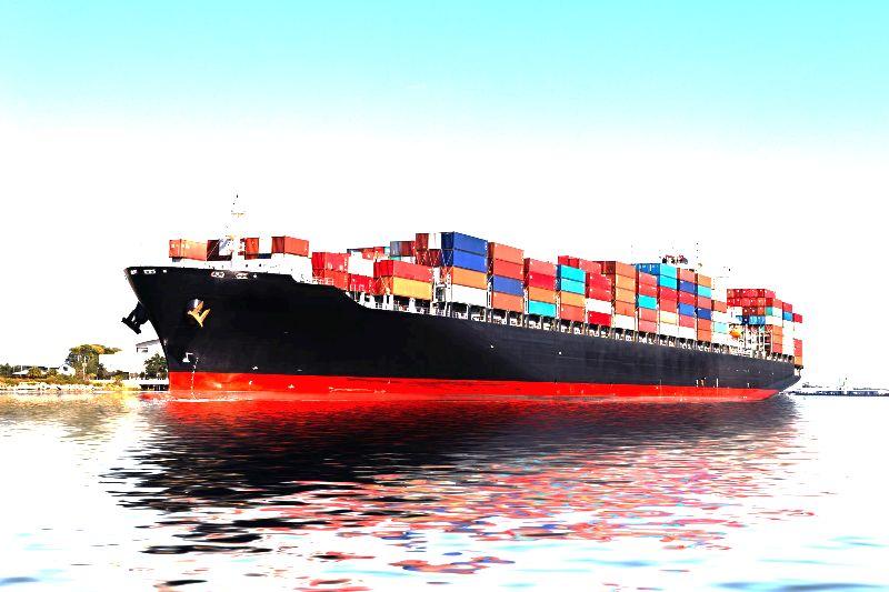 WB dự báo thị trường vận tải biển thế giới