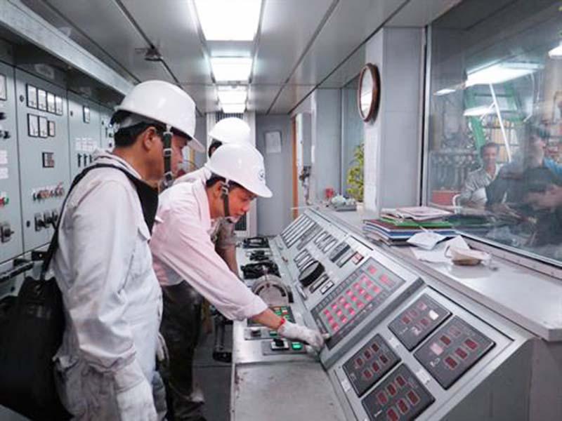 Chiến dịch kiểm tra tập trung tàu biển năm 2021 của Tokyo Mou và Paris MoU