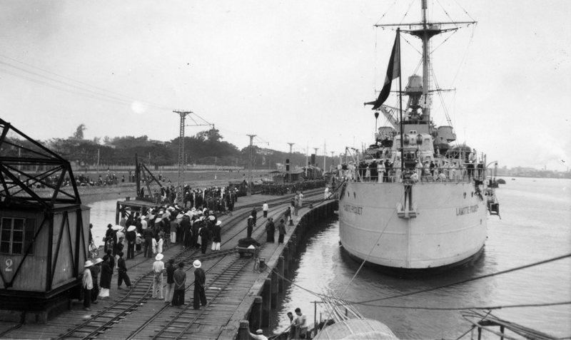 La Motte Picquet – Tuần dương hạm lớn nhất Đông Dương và người thủy thủ đầu tiên của Đoàn tàu không số Việt Nam